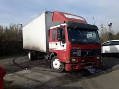 Volvo FL7. Продам грузовик, 9 000 куб. см., 10 000 кг.