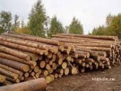 Реализуем лес кругляк сосна, ольха бук. оптом