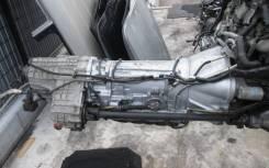 АКПП. Nissan Laurel, GNC35 Двигатели: RB25D, RB25DE, RB25DET