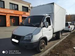 ГАЗ 3302. Продам Газель Будка, 2 500 куб. см., 1 500 кг.
