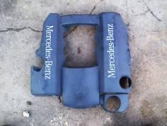 Защита двигателя пластиковая. Mercedes-Benz E-Class, W210 Двигатели: M112E24, M112E26, M112E28, M112E32, M112