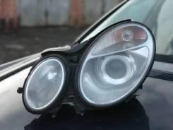 Фара. Mercedes-Benz E-Class, W211