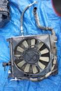 Радиатор охлаждения двигателя. Suzuki Wagon R