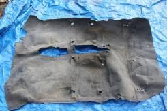 Ковровое покрытие. Suzuki Wagon R