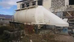 Сеспель 964824. Продам цементовоз полуприцеп-цистерна, 35 000кг.