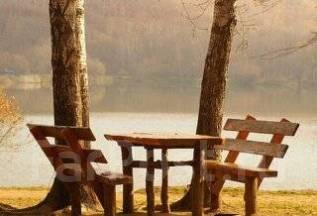 Продам действующую базу отдыха на берегу озера в центре г. Артема