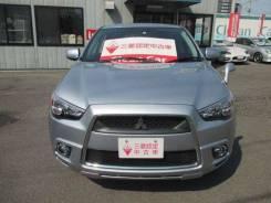 Mitsubishi RVR. автомат, передний, 1.8, бензин, 9 000 тыс. км, б/п, нет птс. Под заказ
