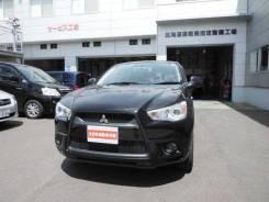 Mitsubishi RVR. автомат, 4wd, 1.8, бензин, 71 000 тыс. км, б/п, нет птс. Под заказ