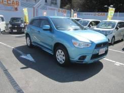 Mitsubishi RVR. автомат, 4wd, 1.8, бензин, 53 193 тыс. км, б/п, нет птс. Под заказ