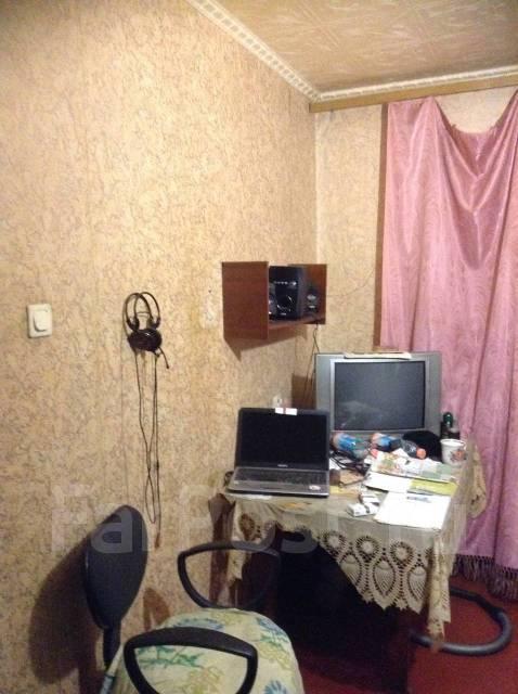 1-комнатная, Ул. Краснореченская 79. Индустриальный, агентство, 32кв.м.