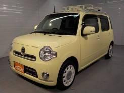 Daihatsu Mira Cocoa. автомат, передний, 0.7, бензин, 36 399 тыс. км, б/п. Под заказ