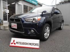 Mitsubishi RVR. автомат, 4wd, 1.8, бензин, 15 000 тыс. км, б/п, нет птс. Под заказ