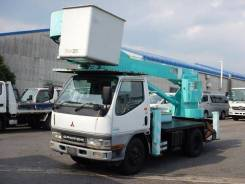 Mitsubishi Fuso. , 5 240 куб. см., 12 м. Под заказ