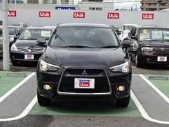 Mitsubishi RVR. автомат, передний, 1.8, бензин, 30 000 тыс. км, б/п. Под заказ