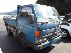 Mazda Titan. WG6AD, 4HG1