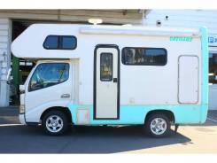 Toyota Dyna. Автодом , 3 000 куб. см. Под заказ