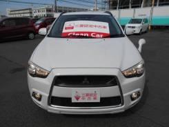 Mitsubishi RVR. автомат, передний, 1.8, бензин, 76 000 тыс. км, б/п. Под заказ