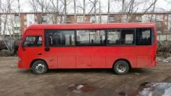 Hyundai County. Срочно продам автобус , 3 900 куб. см., 21 место