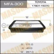 Фильтр воздушный MASUMA MFA-300