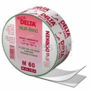 Универсальный одностор.скотч DELTA-MULTI-BAND M 60 (60мм*25м)