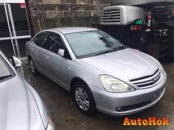 Toyota Allion. ZZT245, 1NZ