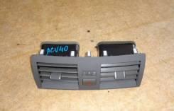 Кнопка включения аварийной сигнализации. Toyota Camry, ACV45, ACV40 Двигатель 2AZFE