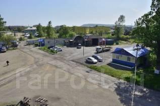Продам производственно-складскую базу г. Уссурийск