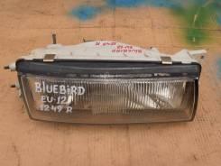 Фара правая Nissan Bluebird EU12.