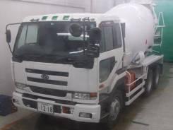 Nissan Diesel UD. Продается бетоносмеситель, 17 990 куб. см., 17,00куб. м.