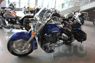 Honda VTX 1300. 1 300 куб. см., птс, без пробега