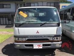 Mitsubishi Fuso Canter. Mitsubishi Canter шасси, мотор 4D35, рама FE638, широкий, 4 600куб. см., 3 000кг., 4x2. Под заказ