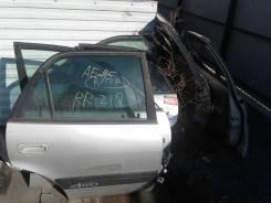 Дверь Toyota Carib, AE115, правая задняя 7A