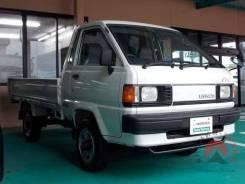 Toyota Lite Ace. бортовой 4вд, бензин 2Y, рама YM60, 1 800 куб. см., 1 000 кг. Под заказ