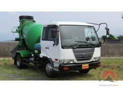 Nissan Diesel Condor. миксер 2.2 куба, дизель FE6, 6 900 куб. см., 2,20куб. м. Под заказ