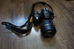 Nikon D5300. 20 и более Мп, зум: 10х