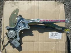 Стеклоподъемный механизм. Toyota Carina, AT211 Двигатель 7AFE