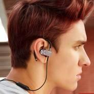 Новые 1MORE EB100 In-Ear Sports Active Headphon! Магазин iTime