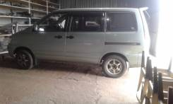 Toyota Town Ace Noah. CR52, 3CT