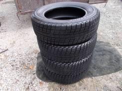 Bridgestone Blizzak Revo1. Зимние, 2006 год, износ: 5%, 4 шт