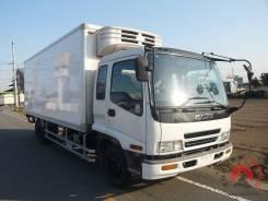 Isuzu Forward. , рефрирежатор, спальник, мотор 6HH1(простое ТНВД), 8 200 куб. см., 5 000 кг. Под заказ