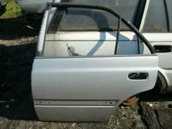 Дверь боковая Toyota Carina AT211