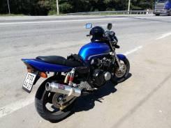 Honda CB 400SF VTEC-1. 400 куб. см., исправен, птс, с пробегом