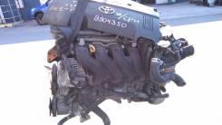 Двигатель TOYOTA RACTIS, NCP100, 1NZFE, CB0854, 0740036573