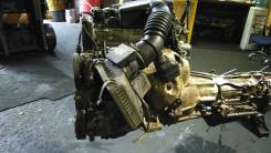 Двигатель MITSUBISHI PAJERO PININ, H77W, 4G94, CB0871, 0740036578