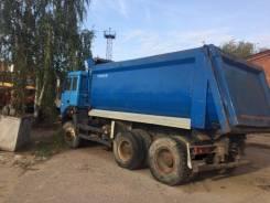 Урал 63685. Самосвал Мультилифт ОТС, 10 000 куб. см., 25 000 кг.