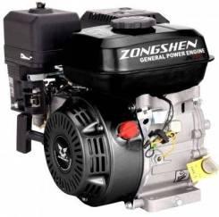 Двигатель ZONGSHEN ZC170F(4Т,7л.с, 208куб.см,D=20мм)