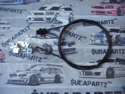 Замок лючка бензобака. Subaru Legacy, BL5, BL9, BLE, BP5, BP9, BPE, BPH Двигатели: EJ203, EJ204, EJ20C, EJ20X, EJ20Y, EJ253, EJ255, EJ30D