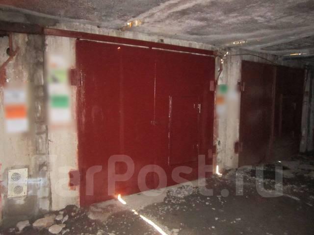 Гаражи кооперативные. проспект Красного Знамени 156, р-н Третья рабочая, 21кв.м., электричество, подвал.