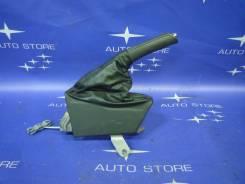 Ручка ручника. Subaru Impreza, GH6, GH, GH8, GH2, GH7, GH3 Двигатели: EJ154, EL15, EJ20, EJ203, EJ20X
