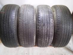 Bridgestone Dueler H/T. Всесезонные, 2002 год, износ: 30%, 4 шт
